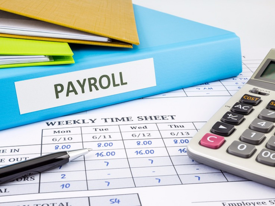 We'll Crunch the Numbers for Payroll